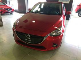 Mazda Mazda 2 2017,i Touring, Mazda Del Valle