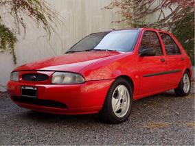 Ford Fiesta Clx 1.4 16v