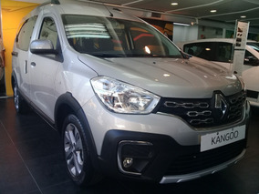 Renault Kangoo Break Precio De Fabrica Entrega Inmediata