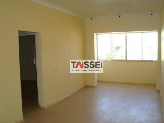 Apartamento Com 3 Dormitórios À Venda, 90 M² Por R$ 630.000,00 - Aclimação - São Paulo/sp - Ap1037