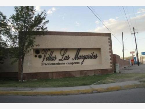 Imagen 1 de 4 de Terreno En Venta En Res Villas Las Margaritas