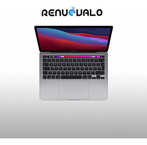 Macbook Pro 13-inch Touch Bar M1 / 512gb