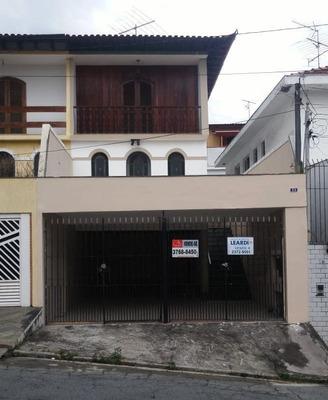 Casa Reformada (butantã)3 Quartos,vaga Coberta Para 4carros
