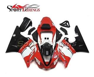 Motos Y Powersports Automotor Sportfairings Sp-r1-00