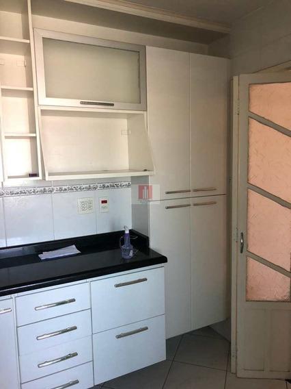 Apartamento Com 2 Dorms, Vila Alpina, São Paulo - R$ 265 Mil, Cod: 1149 - V1149
