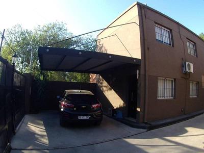 Complejo Cerrado Libertad C/ Amenities Excelente Duplex Apto Credito Bancario