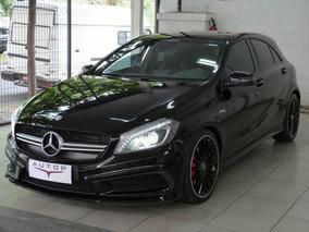 Mercedes-benz Mercedes Classe A A45 Amg