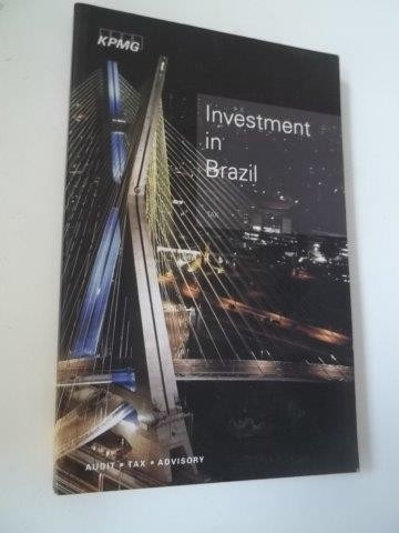 * Livro - Investment In Brasil Tax - Kpmg -
