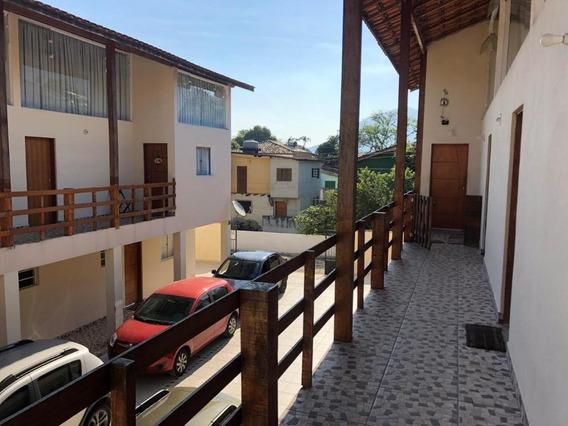 Casa Em Maresias, São Sebastião/sp De 0m² 1 Quartos À Venda Por R$ 300.000,00 - Ca612668