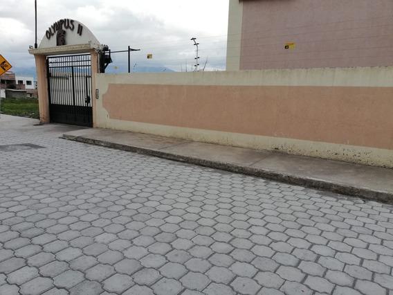 Amplia Casa Conjunto Cerrado Olympus Ii