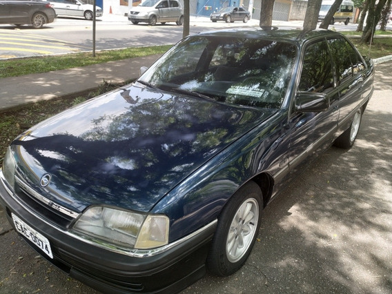 Omega 4.1 Gls 1995