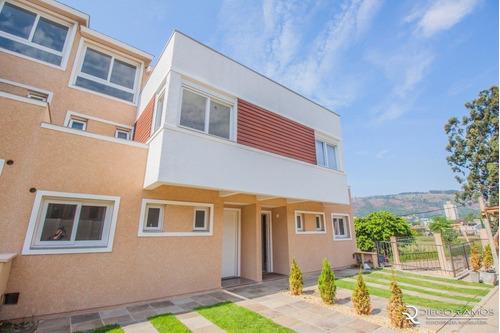 Casa Residencial Para Venda, Protásio Alves, Porto Alegre - Ca3675. - Ca3675-inc