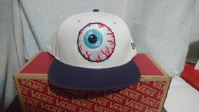 Gorra Mishka Keep Watch New Era