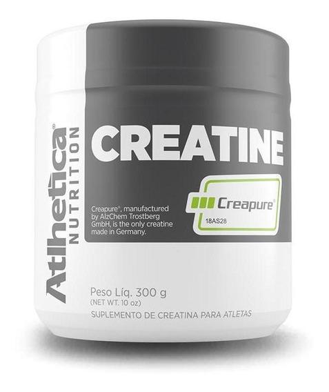 Creatina Creapure (300g) Atlhetica Nutrition