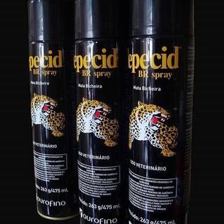 Lepecid Br Spray