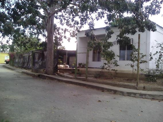 Venta De Casa En El Roble, Vía El Manzano