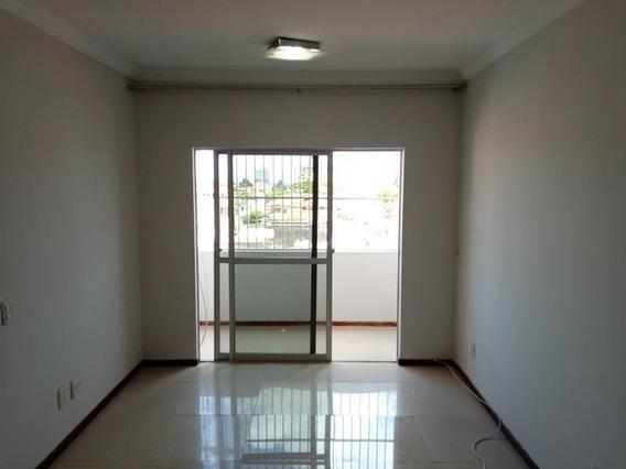 Aluguel Apartamento 3 Quartos Em Frente Posto De Combustível