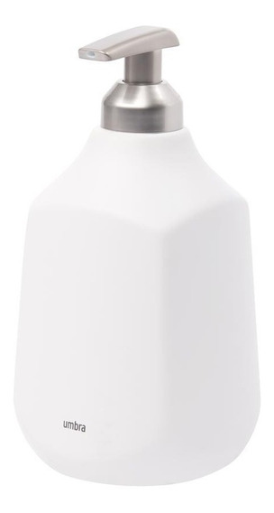 Umbra Dosificador Corsa Blanco