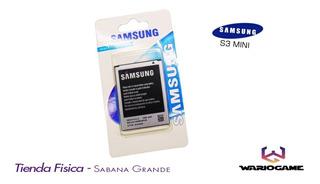 Bateria Pila Samsung Galaxy S3 Mini Somos Tienda Física