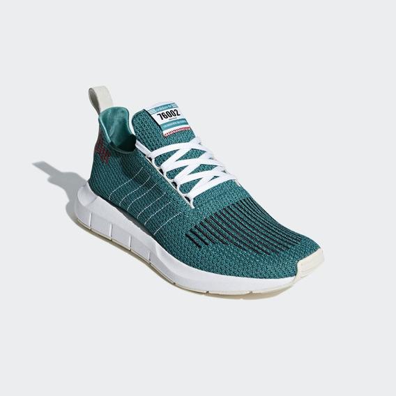Zapatillas adidas Swift Run Para Hombre Nuevo Mgvh