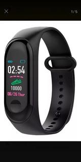 Smart Watch Pulseira M3 Band