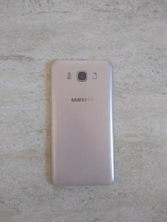 Celular Samsung J7 Metal J710 Dourado-leia O Anuncio