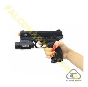 Lanterna Tática Swiss Arms P/ Pistolas