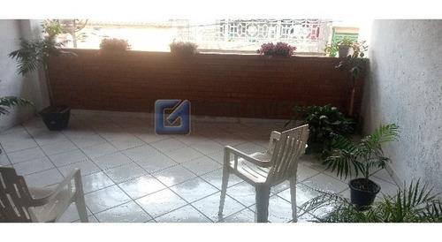 Venda Sobrado Diadema Casa Grande Ref: 99171 - 1033-1-99171
