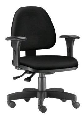 Cadeira Escritório Ergonômica Certificada Abnt E Nr-17