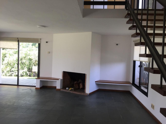 Alquiler Casa 3 Dormitorios 3 Baños Lomas De La Tahona #448