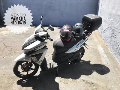 Yamaha Neo 150cc 2018/2019
