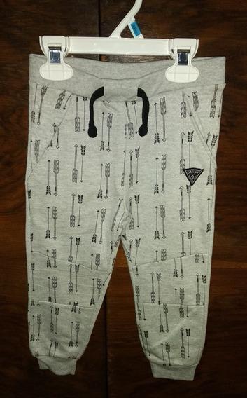 Pantalón Jogging Guess Talle 2 Años