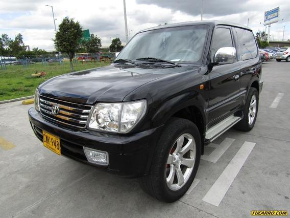Toyota Prado Sumo 2.7 Mt