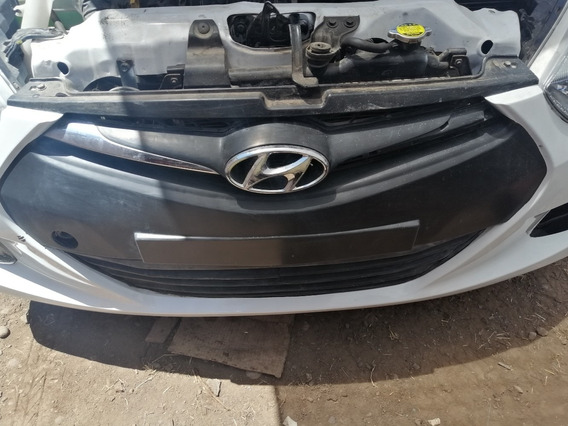 Hyundai Eon 2015 En Desarme