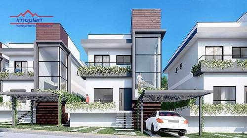 Imagem 1 de 16 de Casa Com 3 Dormitórios À Venda, 232 M² Por R$ 980.000,00 - Nova Gardênia - Atibaia/sp - Ca4573