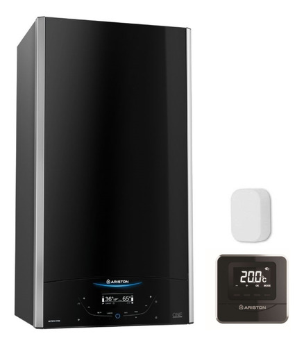 Caldera Ariston Dual Alteas One Net 35 Wifi Clase +a P