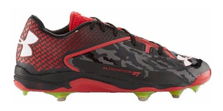 Under Armour Deception Low Dt Spikes Beisbol 28.5 Mex
