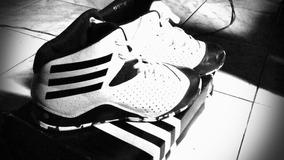 Tênis adidas 42 Cano Alto Nxt Lvl 4 Masculino