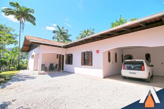 Acrc Imóveis - Casa À Venda No Bairro Valparaiso - Ca00933 - 33759398