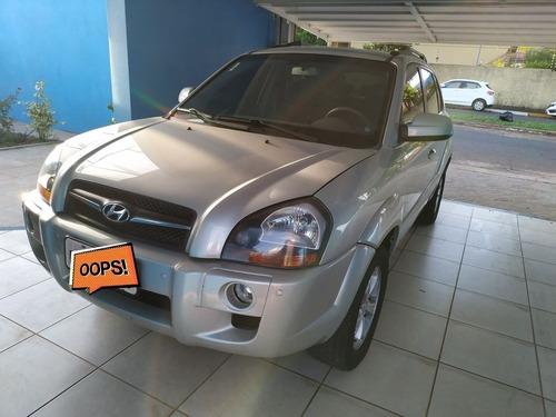 Hyundai Tucson 2.0 16v Flex