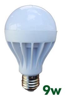 Foco Led 9w Casa Ahorrador Iluminacion