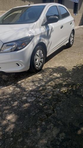 Imagem 1 de 11 de Chevrolet Onix 2019 1.0 Joy 5p