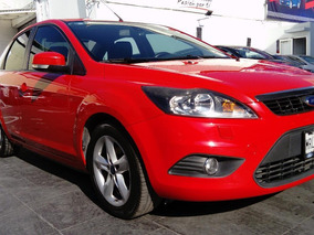 Ford Focus 2011 4p Sedan Sport 5vel
