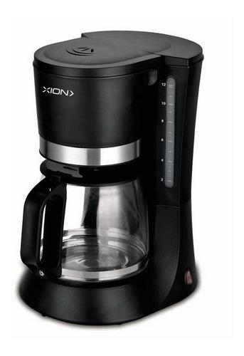 Imagen 1 de 6 de Cafetera Electrica 12 Tazas Xi-cm12