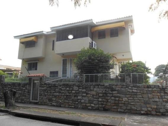 Casa En Venta Trigal Norte Codflex 20-6337 Telf: 0414-411515