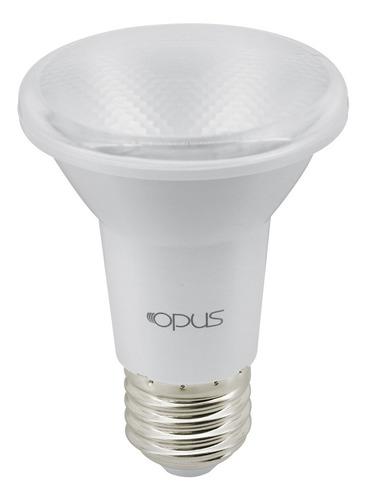 Lampada Led Par20 Ip65 E-27 3000k 7w Opus Lp36038