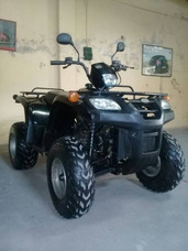 Gilera Fr 250 Quad Country