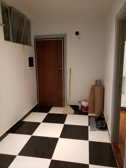 Oficina Totalmente Reciclada A Nuevo 3 Ofic En Suite +recep