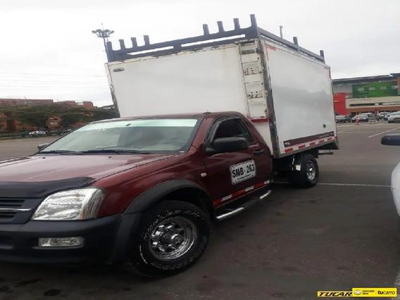 Chevrolet Luv D-max X