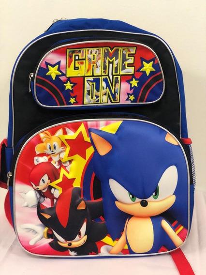 Sonic Back Pack $990.00